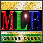 MLB Carnage Canyon